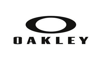 Logo de la marca Oakley