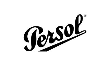 Logo de la marca Persol