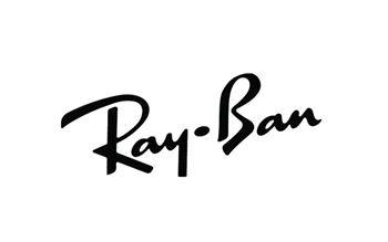 Logo de la marca Ray Ban
