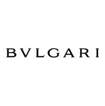 Logo de la marca Bvlgari