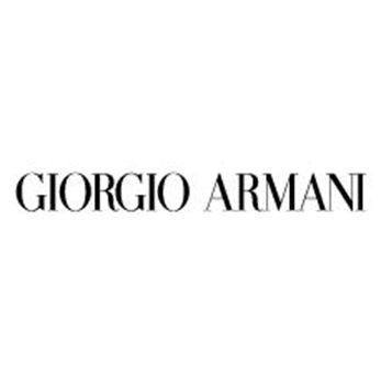 Logo de la marca Giorgio Armani