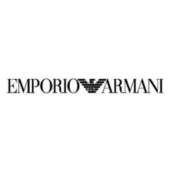 Logo de la marca Emporio Armani