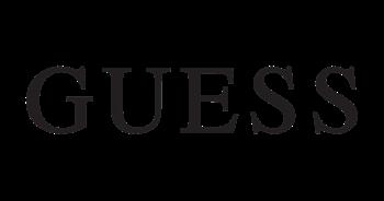 Logo de la marca Guess